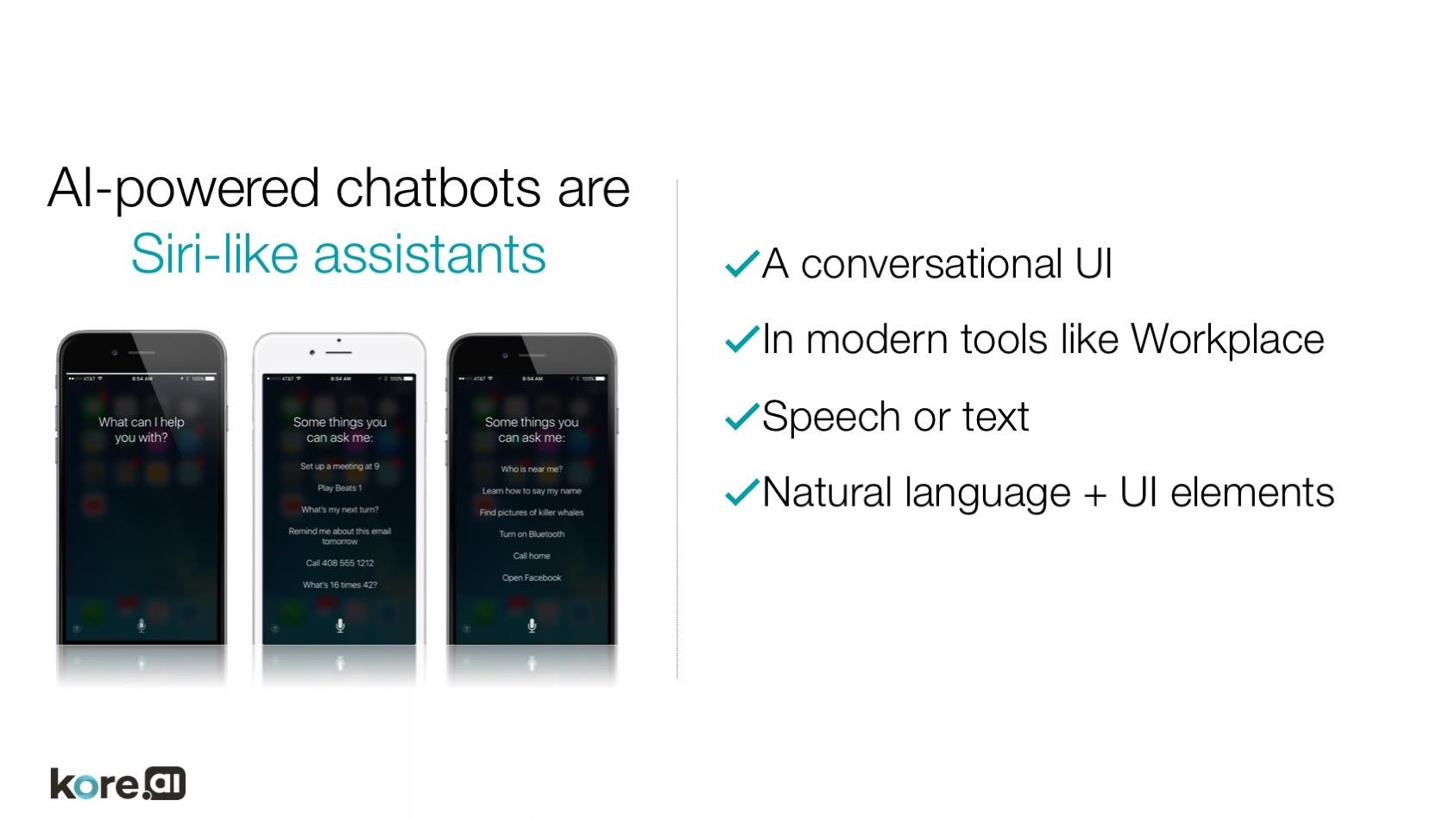 AI-powered chatbots are  Siri-like assistants.jpg