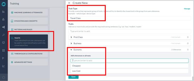 Kore.ai BOTs Platform Release v7.0_Screenshot_1