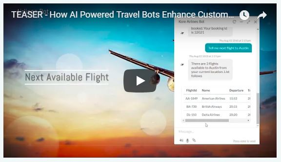 Video-Airlines-Chatbots