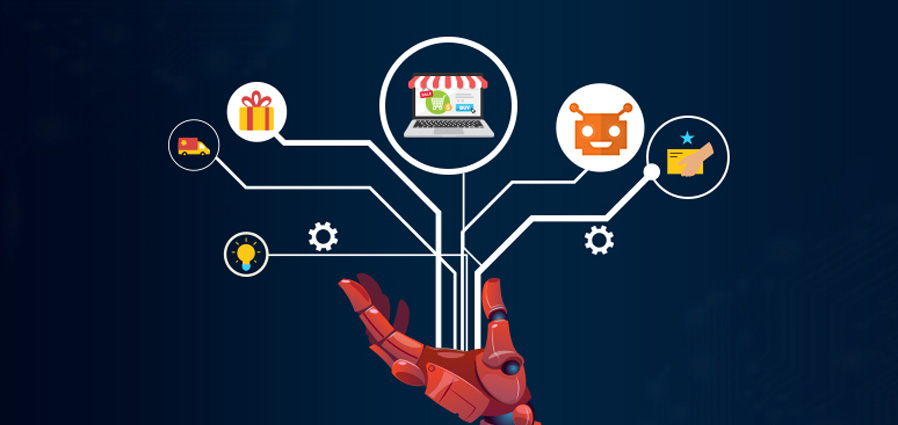 artificial intelligence-in-ecommerce