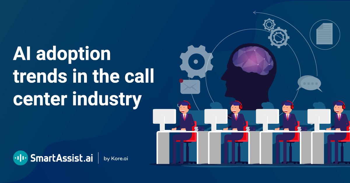 Contact center AI solutions