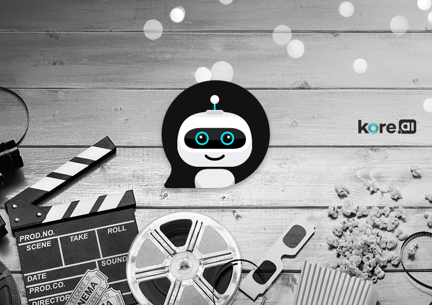 Examples of Chatbots and AI in Media and Entertainment_BLOG