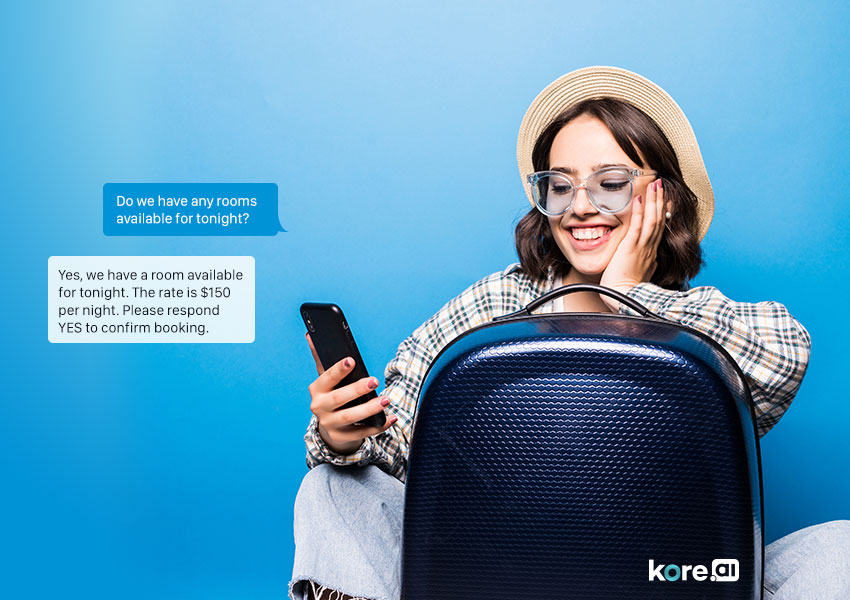 How Chatbots are all set to Transform the Travel industry_Blog_KoreAI