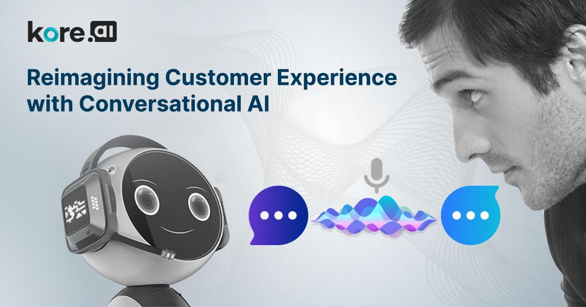 Conversational AI blog