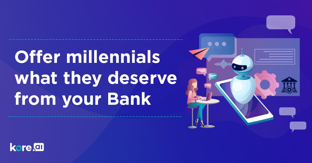 What millennials want from banks and credit unions
